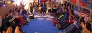 Επίγνωση: Το καινούργιο μάθημα στα σχολεία της Αγγλίας