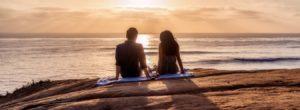 10 σημάδια που δείχνουν ότι είναι γραφτό να είστε μαζί