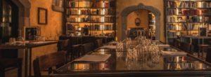 Ένα ξενοδοχείο στην Πορτογαλία με 50.000 βιβλία