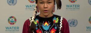 Ότομ Πελτιέ: Η Μητέρα Γη δεν μας χρειάζεται, εμείς τη χρειαζόμαστε