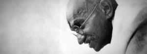 Γκάντι: Η τέχνη του να θυμώνεις (και να σου βγαίνει σε καλό)