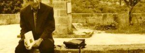 Δημήτρης Λιαντίνης – «Εν αρχή ην ο δάσκαλος»