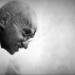 Mahatma Gandhi: Δειλός είναι κάποιος που δεν μπορεί να δείξει την αγάπη. Αυτό, είναι προνόμιο των γενναίων!