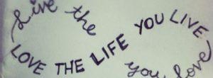 Να ζεις τους κύκλους της ζωής!