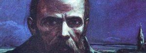 Ντοστογιέφσκι: Όταν σταματάς να διαβάζεις βιβλία, παύεις να σκέφτεσαι