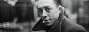 Albert Camus: Για να είμαστε ευτυχισμένοι, πρέπει να μη μας απασχολούν πολύ οι άλλοι.