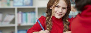 Τα παιδιά να μάθουν τη λέξη σεβασμό, κι ας κάνουν λάθος στον πολλαπλασιασμό