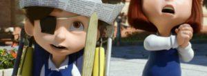 «Cuerdas»: Η ταινία μικρού μήκους για την Παιδική Αναπηρία (video)