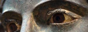 Τα απίστευτα μάτια του Ηνίοχου που μαγνητίζουν