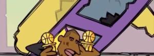 Kobe Bryant: Το βίντεο ξένης σειράς cartoon του 2016 που ανατριχιάζει