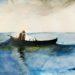 Ο γέρος και η θάλασσα του Χέμινγουεϊ, σε ένα εκπληκτικό animation