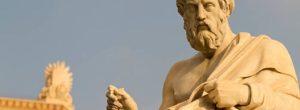 Πλάτωνας: Αυτό που αξίζει δεν είναι να ζεις για να αποκτήσεις περισσότερα αλλά να ζεις καλά