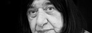 Κατερίνα Αγγελάκη – Ρουκ: Ο θάνατος… ως προσωπική εμπειρία μόνο στη φαντασία ζει.