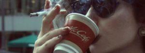 Η ζωή είναι μικρή για κακό sεx, κακό καφέ και μίζερους ανθρώπους