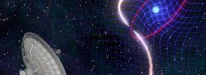 Επιστήμονες «είδαν» άστρα να παραμορφώνουν τον χωροχρόνο