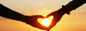 Όταν αγαπάς, δεν περιμένεις ανταλλάγματα. Απλά αγαπάς…