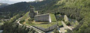 Η πρώτη πόλη – δάσος θα είναι 100% ενεργειακά και διατροφικά αυτόνομη!