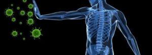 Πως να ενισχύσετε το ανοσοποιητικό σας σύστημα σε περίοδο επιδημίας