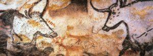 Μία εικονική περιήγηση στις μοναδικές τοιχογραφίες του σπηλαίου Λασκώ