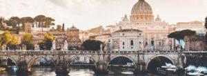 """Κορωναϊός : Μια κραυγή αγωνίας από τη Ρώμη – """"Από το μέλλον σας"""""""