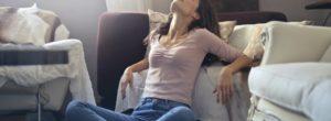 Οκτώ πολύτιμα πράγματα που μας είπαν ασθενείς οι οποίοι κόλλησαν τον κορονοϊό