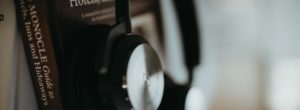 «Άκουσε ένα βιβλίο» | 30 κλασικά λογοτεχνικά έργα (audio-books)