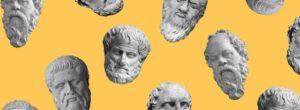 Πώς η φιλοσοφία μάς μαθαίνει να νικάμε τον ιό