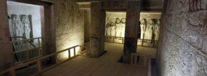 Αιγυπτιακός τάφος 5.000 ετών «ανοίγει» για ψηφιακή ξενάγηση