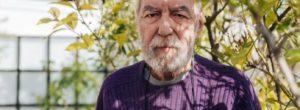 Περικλής Κοροβέσης: Έζησα ανοιχτά, ελεύθερα, σύμφωνα με τις επιθυμίες μου, δίχως εξαναγκασμούς και συμβιβασμούς.
