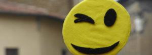 Μαγκιά είναι να ξυπνάς με χαμόγελο