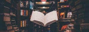 11 βιβλία που μου άλλαξαν τον τρόπο σκέψης & με έκαναν να αναθεωρήσω τον κόσμο