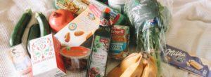 Ιολόγος εξηγεί πώς πρέπει να απολυμαίνεις τα ψώνια από το σούπερ μάρκετ [βίντεο]