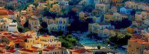 Σύμη: Στην άκρη του Αιγαίου υπάρχει ένα μικροσκοπικό νησί που θυμίζει.. πίνακα ζωγραφικής