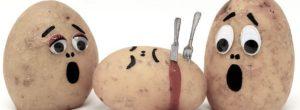Η δασκάλα και οι πατάτες… (Μια διδακτική ιστορία για το μίσος)