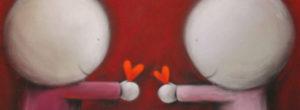 Η αγάπη είναι μαγική, έχει ωραία μυρωδιά, εξαιρετική δύναμη και ζωτική σημασία