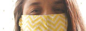 Μάσκες προστασίας: πιο χρήσιμες από όσο νομίζαμε!