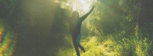Το μυστικό της ευτυχίας είναι να είσαι αληθινός με τον εαυτό σου