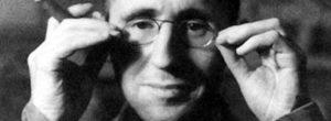 Μπέρτολτ Μπρέχτ: «Η Ανθρώπινη βλακεία είναι ακατανίκητη. Κυριολεκτικά!»