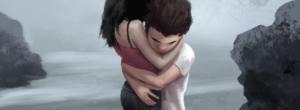 Μια αγκαλιά αρκεί για να θεραπεύσει την ψυχή σας