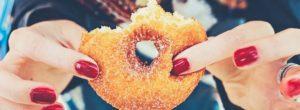 Ό,τι τρως επηρεάζει την ψυχολογία και τον εγκέφαλό σου