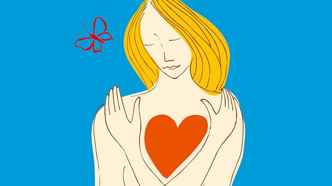 Τα άτομα με κρίσεις πανικού, να τα αγαπάτε...
